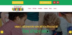 """<a href=""""https://www.thestudyhall.education"""">www.thestudyhall.education</a>"""