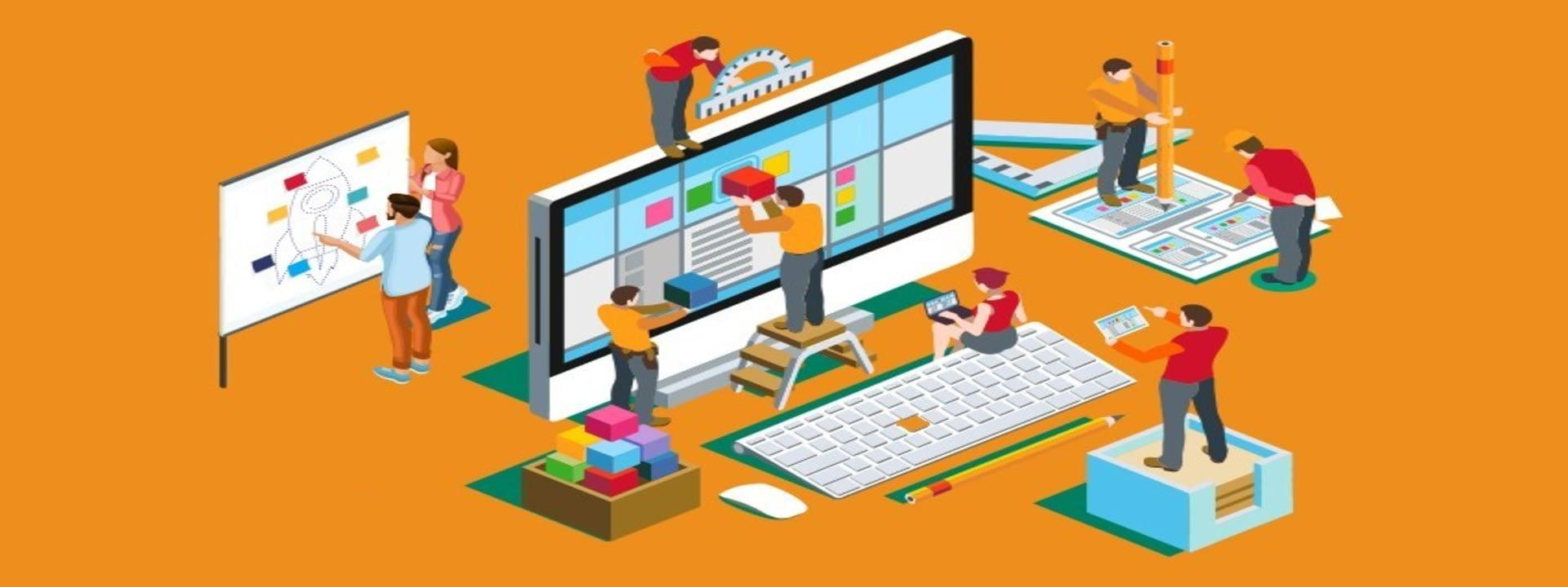 Web Design and Development