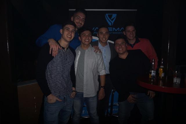 Varemar Team